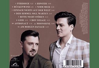 Goldmeister - Willkommen In Den Zwanzigern!  - (CD)