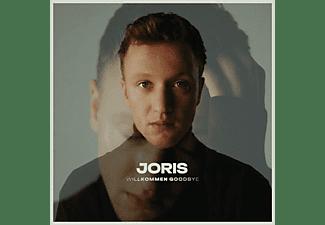 Joris - Willkommen Goodbye  - (LP + Bonus-CD)
