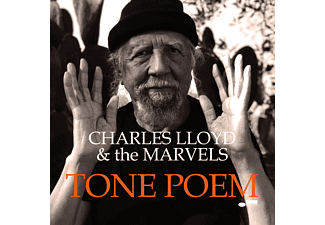 Charles Lloyd, The Marvels - Tone Poem (Tone Poet Vinyl)  - (Vinyl)