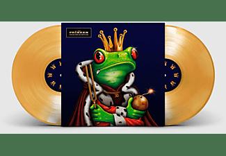 Die Prinzen - Krone der Schöpfung (Ltd.Hardcover Gold 2LP)  - (Vinyl)