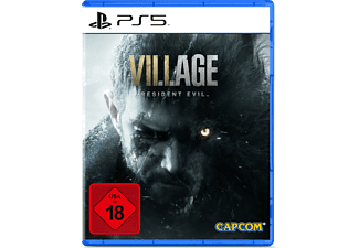 Resident Evil Village - [PlayStation 5]