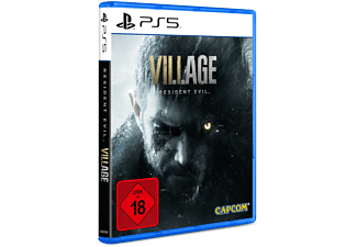 Resident Evil Village (Teil 8) - [PlayStation 5]