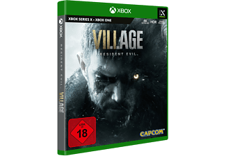 Resident Evil Village (Teil 8) - [Xbox Series X|S]