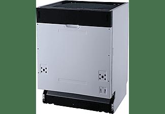 KOENIC Einbaugeschirrspüler KDW 6041 D FI