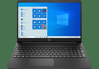 HP 15s-eq1375ng, Notebook mit 15,6 Zoll Display, 16 GB RAM, 512 GB SSD, AMD Radeon Grafik, Schwarz