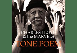 Charles Lloyd, The Marvels - Tone Poem  - (CD)