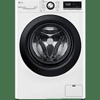 LG F14WM7EN0E.ABWQWDG Waschmaschine (7 kg, 1360 U/Min., D)