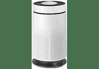 Purificador de aire - LG AS60GDWV0, 58 m², 5 velocidades, Filtro HEPA + Desodorización, Smart ThinQ, Blanco