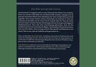 Julia Nachtmann - Grenzfall-Der Tod In Ihren Augen  - (CD)