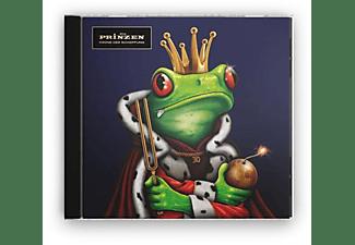 Die Prinzen - Krone Der Schöpfung  - (CD)