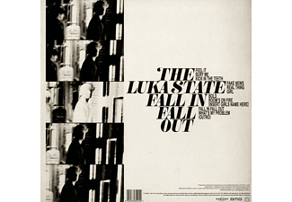 The Luka State - Fall In Fall Out  - (Vinyl)