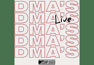 Dmas - MTV Unplugged Live  - (CD)