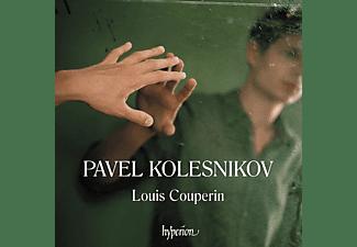 Pavel Kolesnikov - Tänze aus dem Bauyn Manuskript  - (CD)