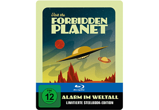 Alarm im Weltall - Special Edition Blu-ray