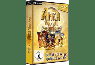 Ankh - Trilogie Collectors Edition - [PC]