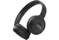 JBL Tune 510 BT, On-ear Kopfhörer Schwarz