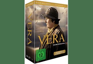 Vera: Ein ganz spezieller Fall - Sammelbox 1 DVD