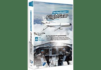 FlightGear - Der Flug-Simulator 2021 - [PC]