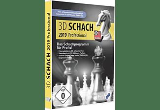 3D Schach 2021 - [PC]