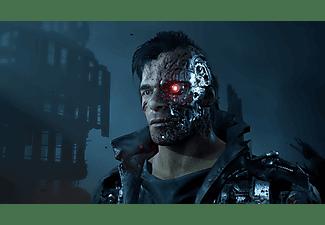 PS5 Terminator: Resistance Enhanced