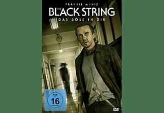 THE BLACK STRING - DAS BÖSE IN DIR (UNCUT) DVD