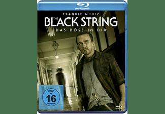 THE BLACK STRING - DAS BÖSE IN DIR (UNCUT) Blu-ray