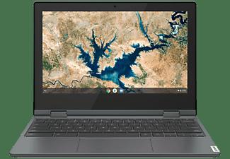 "Convertible 2 en 1 - Lenovo IdeaPad Flex 3 CB 11IGL05, 11.6"", Intel® Celeron® N4020, 4GB, 64GB eMMC, Chrome OS"