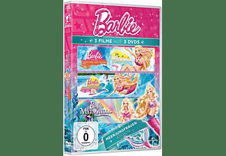 Barbie™ Meerjungfrauen - Edition DVD