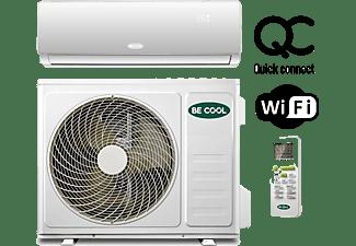 BE COOL Split-Klimagerät BC18SK2101QW