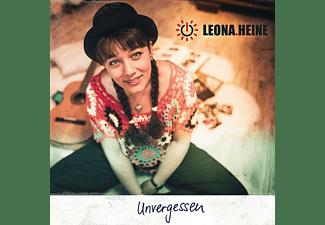 Leona Heine - Unvergessen  - (CD)