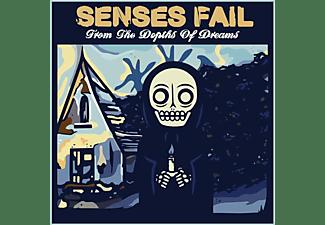 Senses Fail - FROM THE DEPTHS OF DREAMS  - (Vinyl)
