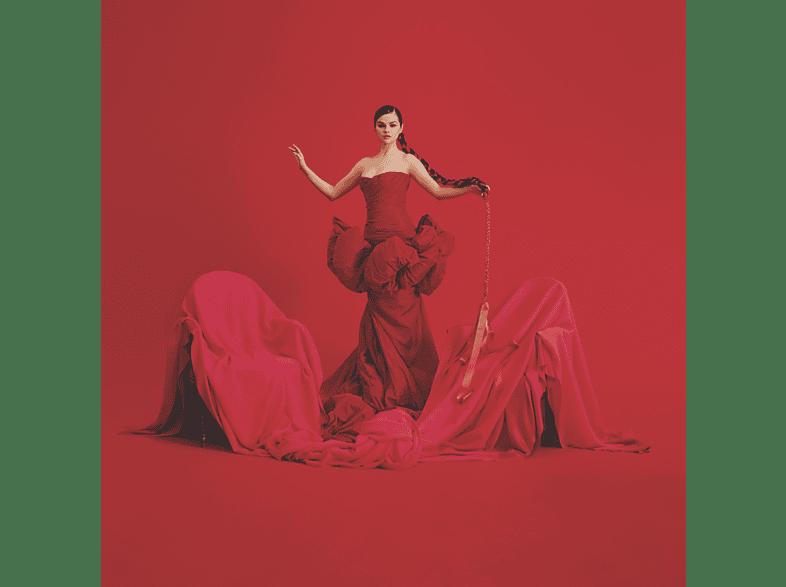 Selena Gomez - Revelación CD