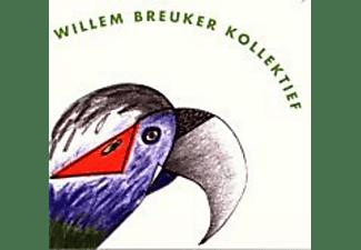 Willem Kollektief Breuker - The Parrot  - (CD)