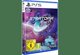 Spacebase Startopia - [PlayStation 5]