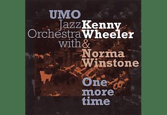 N Umo Jazz Orchestra Kenny Wheeler, Umo Jazz Orchestra / Wheeler, Kenny / Winstone, Norma - One More Time  - (CD)