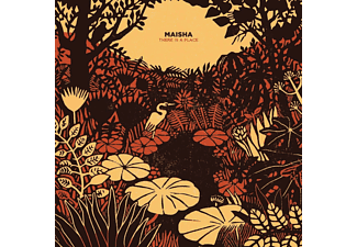 Maisha - There Is A Place  - (Vinyl)
