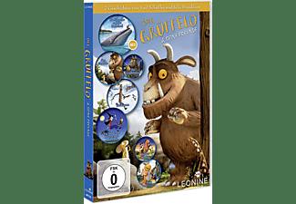 Der Grüffelo und seine Freunde DVD
