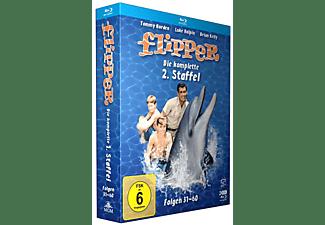 Flipper-Die komplette 2.Staffel Blu-ray