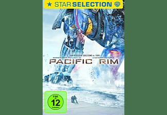 Pacific Rim [DVD]