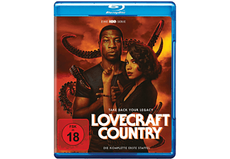 Lovecraft Country - Staffel 1 Blu-ray