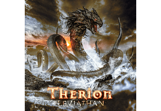 Therion - Leviathan  - (CD)