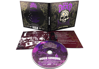 The Dead Daisies - Holy Ground  - (CD)