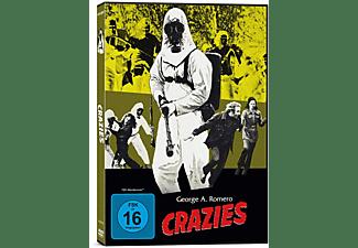 The Crazies DVD