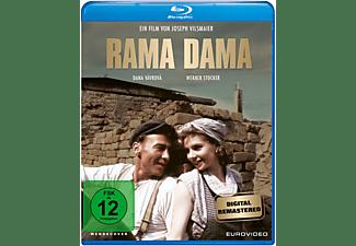 Rama Dama Blu-ray