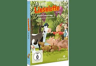 Lieselotte DVD 3 DVD