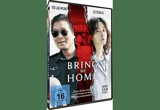 Bring Me Home DVD