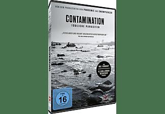 Contamination - Tödliche Parasiten DVD
