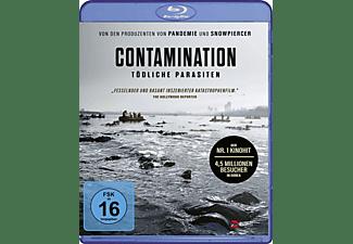 Contamination - Tödliche Parasiten Blu-ray