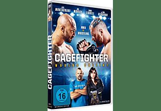 Cagefighter: Worlds Collide DVD