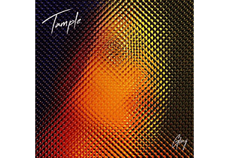 Tample - Glory (Clear Vinyl)  - (Vinyl)